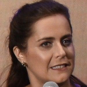 Natalia Valdebenito Headshot