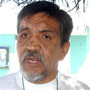 Martín Vargas Fuentes Headshot