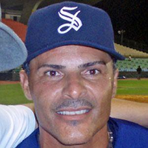 Jose Valentin Headshot