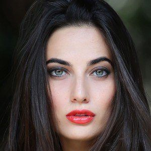 Giulia Valentina 1 of 7