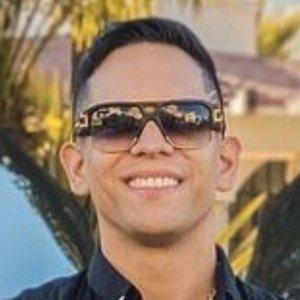 Alfredo Valenzuela Headshot