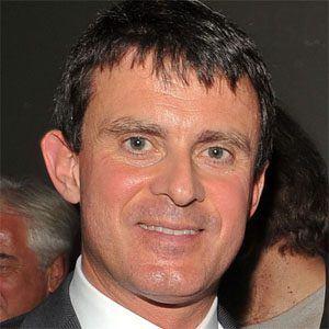 Manuel Valls Headshot