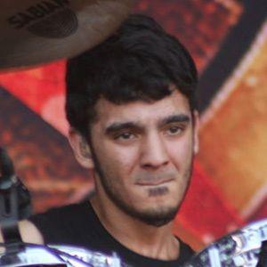 Bruno Valverde Headshot