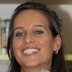 Ann Van Elsen Headshot