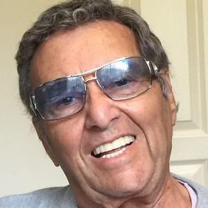 Paul Vance Headshot