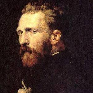 Vincent van Gogh 1 of 6