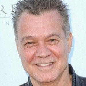 Eddie Van Halen 1 of 5