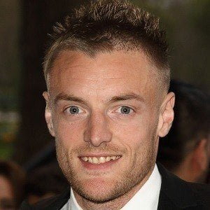 Jamie Vardy 1 of 2