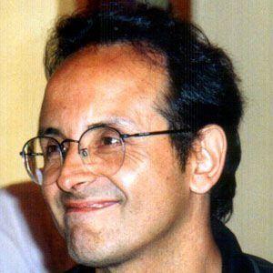 Francisco Varela Headshot