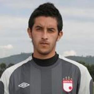 Camilo Vargas Headshot