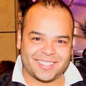 Carlos Vargas Vargas Headshot