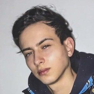 Javier Vargas 1 of 3