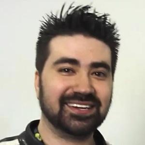 Joe Vargas Headshot