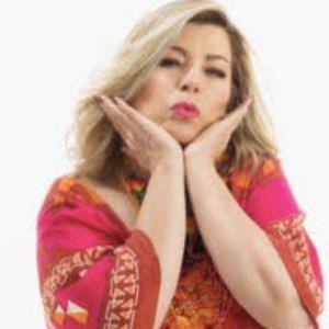 Margarita Vargas 1 of 2