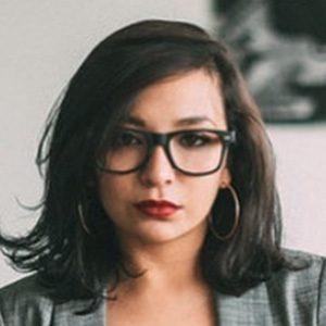 Tania Vargas 1 of 4
