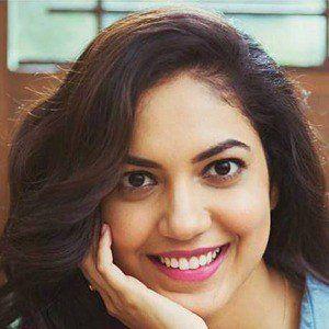 Ritu Varma Headshot