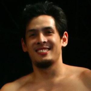 Christian Vasquez Headshot
