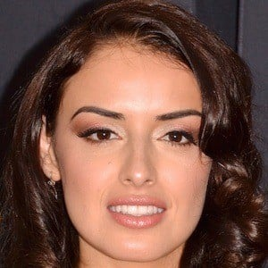 Vanessa Vasquez 1 of 5