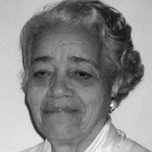 facts about dorothy vaughan