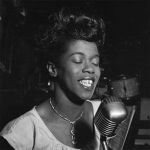 Sarah Vaughan 1 of 4