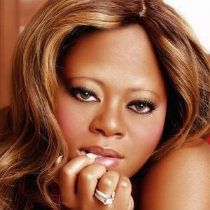 Countess Vaughn 1 of 2