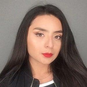 Brenda Vazquez 1 of 5