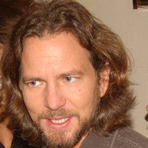 Eddie Vedder 1 of 7