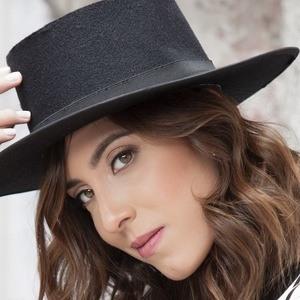 Mariana Vega Headshot 1 of 3