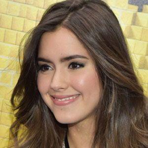 Paulina Vega 1 of 3