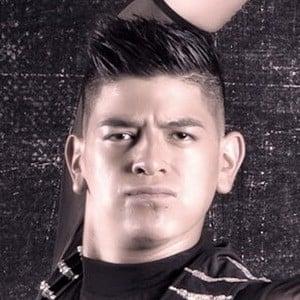 Ricardo Vega 1 of 2