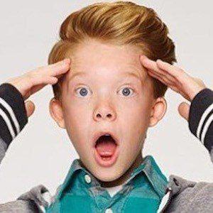 Cody Veith Headshot