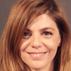 Manuela Velasco Headshot