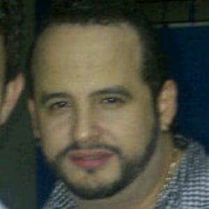 Nelson Velásquez Headshot