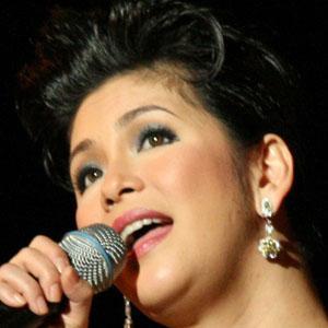 Regine Velasquez 1 of 2