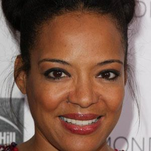 Lauren Velez 1 of 9