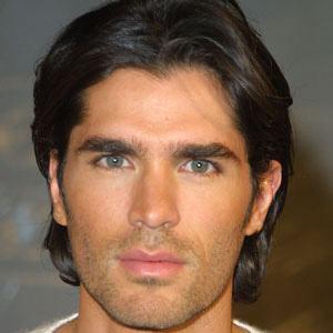 Eduardo Verástegui 1 of 5