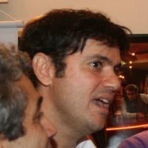 Jorge Vercillo Headshot