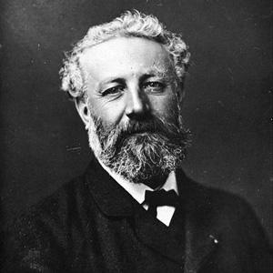 Jules Verne 1 of 2