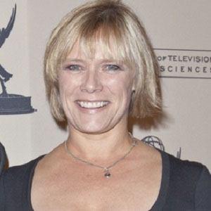 Sue Vertue Headshot