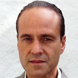 Arie Verveen keith parmer