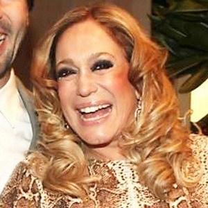 Susana Vieira Headshot