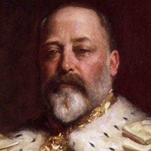Edward VII Headshot