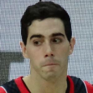 Luca Vildoza Headshot