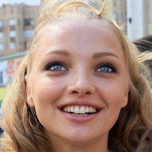Ekaterina Vilkova Nude Photos 52