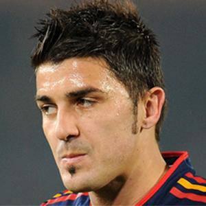 David Villa 1 of 5