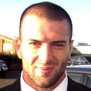Emanuel Villa Headshot