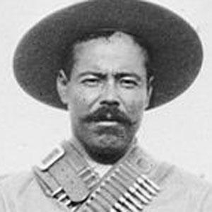 Pancho Villa 1 of 4