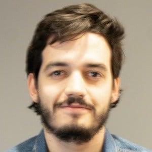 Juan Pablo Villamil Headshot