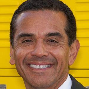 Antonio Villaraigosa 1 of 5