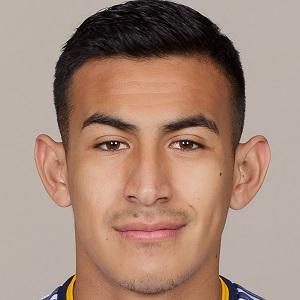 Jose Villarreal Headshot